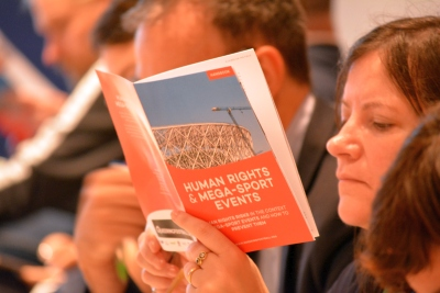 Handbook on Human Rights and Sports